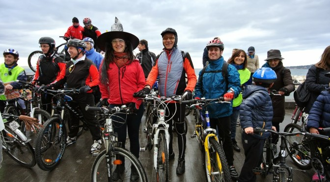 Escursione 18-19 gennaio: Week End Bici e Zampogne a Maranola (fraz. Di Formia)