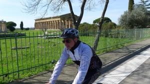 Escursione a Paestum
