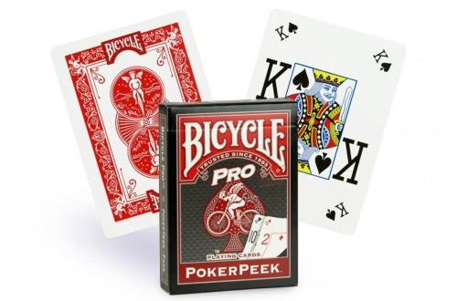 Ciccloverdi's poker running (Sponsor S&R Performance)