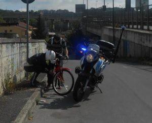 Polizia municipale generosa