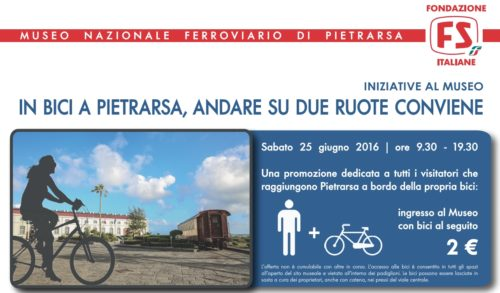 Museo Pietrarsa € 2