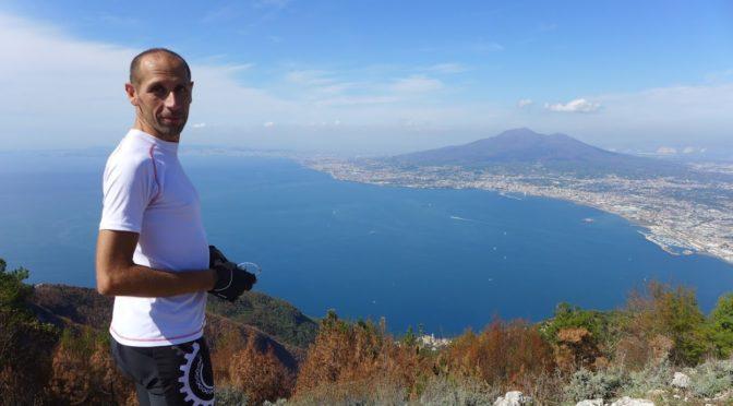 sabato 27 ottobre: Monte Faito