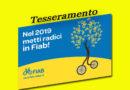 Tesseramento FIAB Napoli Cicloverdi