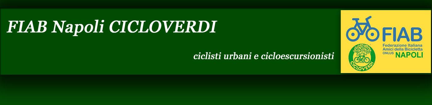 FIAB Napoli Cicloverdi