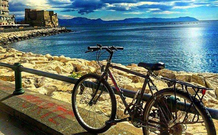 servizio di consulenza di Fiab Napoli Cicloverdi per acquisto bici