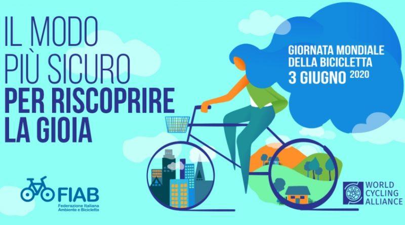 3 giugno, Giornata Mondiale della Bicicletta. Basta retorica sulle due ruote, cambiamo il paese