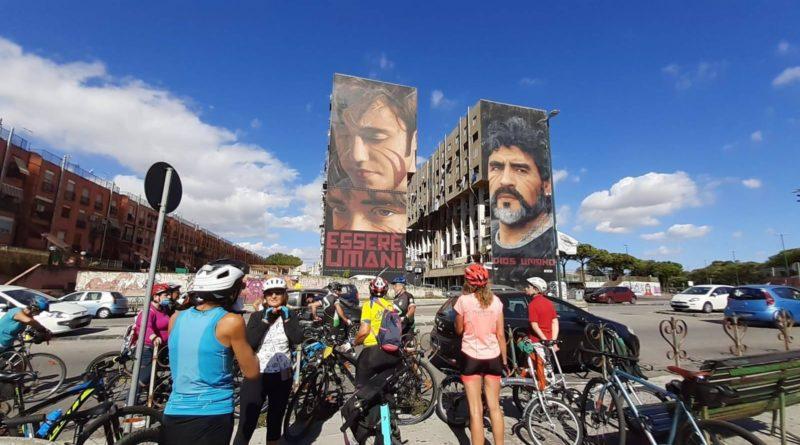 Domenica 13 dicembre: Maradona i ove you